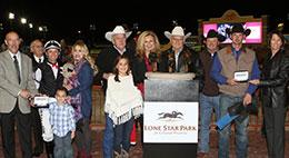 Bodacious Dash | Texas Classic Derby